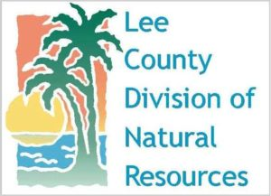 Lee County Division of Natural Resources Logo